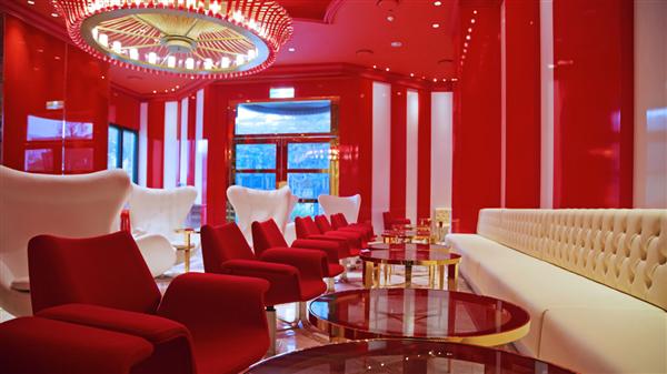 台中 林酒店_酒吧/高級酒吧_酒吧/高級酒吧