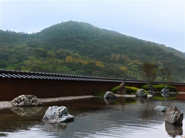 台北 有誠商旅_景觀_戶外水景