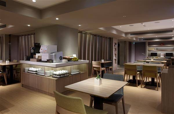 老爺會館台北林森_餐廳_餐廳