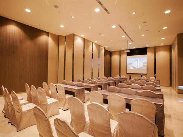 台東 F HOTEL 【知本館】_會議室_會議室