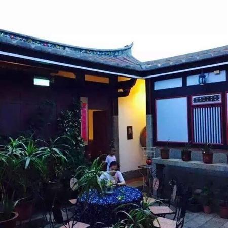 金門 珠山41號民宿(大夫第)_環境_環境