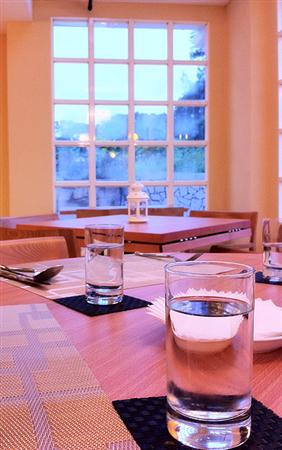 金門 金沙大地國際渡假飯店_餐廳_餐廳