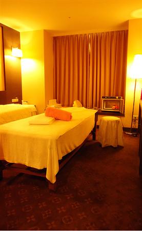 金門 金沙大地國際渡假飯店_酒店內部_芳療室