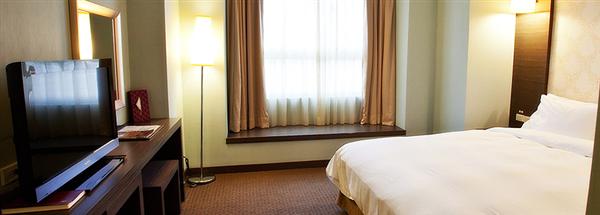 金門 金沙大地國際渡假飯店_客房_法蘭西客房