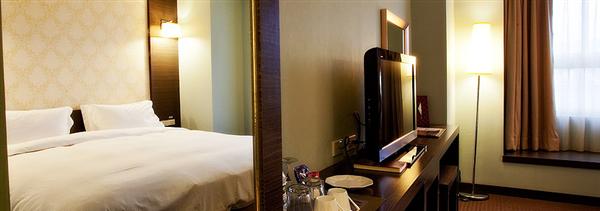 金門 金沙大地國際渡假飯店_客房_英格蘭客房