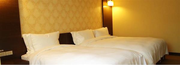 金門 金沙大地國際渡假飯店_客房_威尼斯客房
