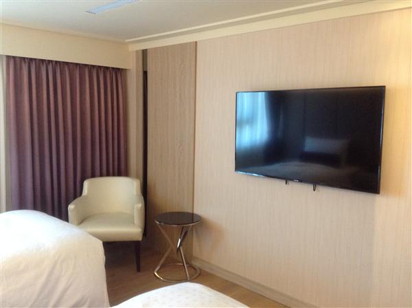 台中 福爾摩沙酒店_客房_客房
