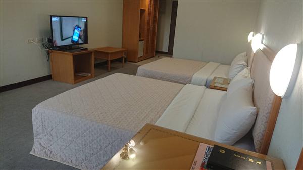 墾丁 恆農假期渡假飯店_客房_客房