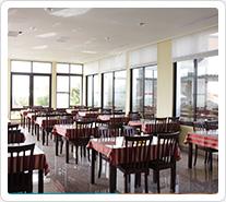 小琉球杉板灣綠色民宿_餐廳_餐廳