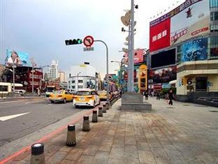 台北西門大飯店_酒店外觀_酒店外觀