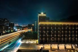 新北市新店白金花園酒店_酒店外觀_酒店外觀