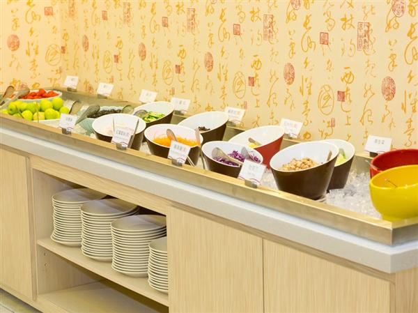 統一渡假村-鹿港文創會館_餐廳_餐廳