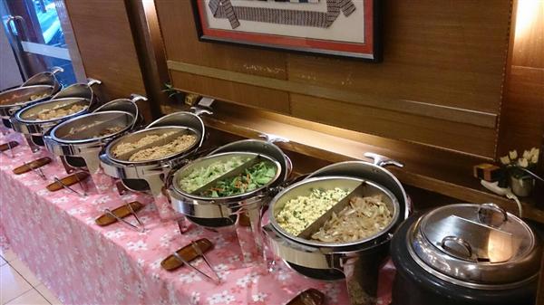 花蓮 星宿海濱海旅宿_餐廳_餐廳