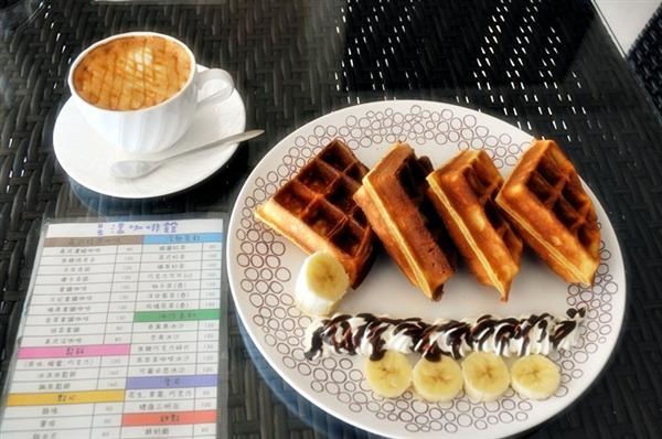 星漾海景民宿_咖啡店_咖啡店