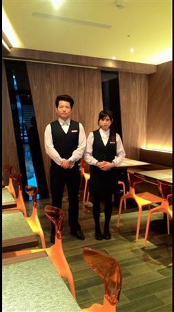 桃園 三揚精品商旅_餐廳_餐廳