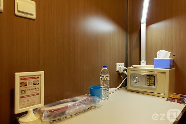 個人艙輕旅館(Neo Soho)_客房_客房