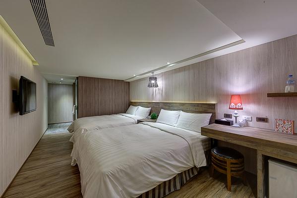 蘭桂坊花園酒店_環境_環境
