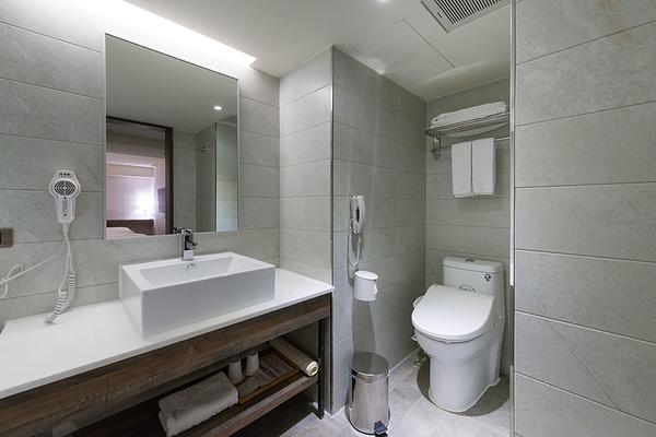 蘭桂坊花園酒店_客房_客房