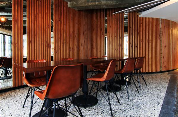 台中 1969 藍天飯店_餐廳_餐廳