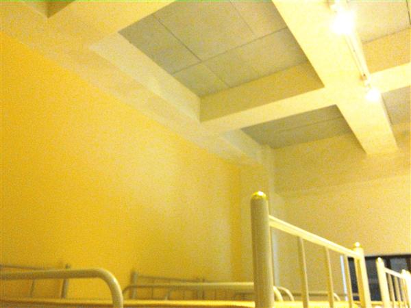 桃園 奧斯國際青年旅店【桃園航空店】_客房_客房