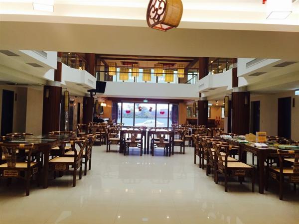金門 陸島酒店_餐廳_餐廳