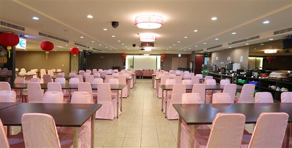 嘉義 永悅商務大飯店_餐廳_餐廳
