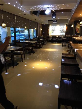 台東 南豐鐵花棧_餐廳_餐廳
