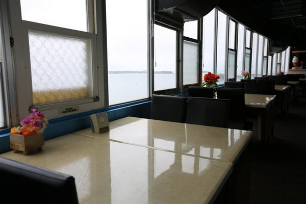 澎湖 夢想家海景渡假大飯店_餐廳_餐廳