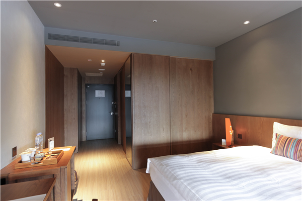 Home Hotel Da-An_客房_標準原創客房