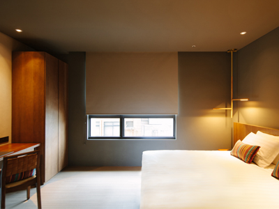 Home Hotel Da-An_客房_標準驚艷客房