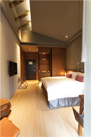 Home Hotel Da-An_客房_驚艷客房