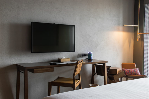 Home Hotel Da-An_客房_客房