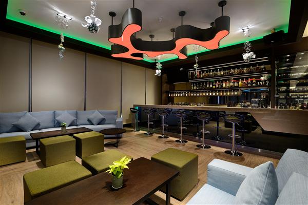 宜蘭 悅川酒店_酒吧/高級酒吧_酒吧/高級酒吧