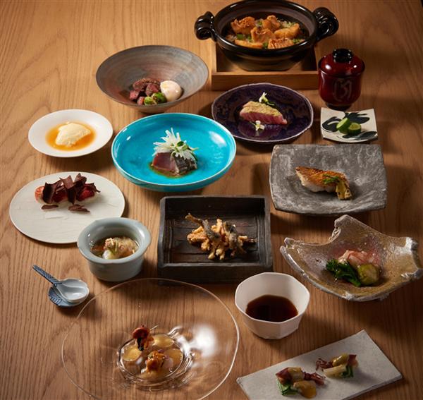 台北 美福大飯店_餐廳_餐廳