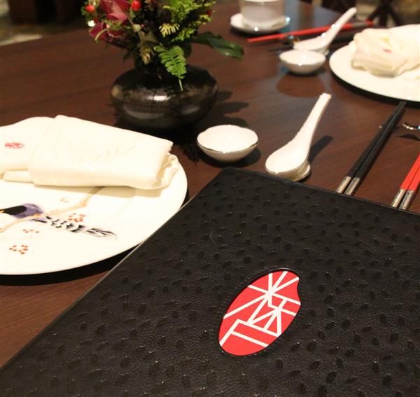 台北 美福大飯店_中餐廳_中餐廳