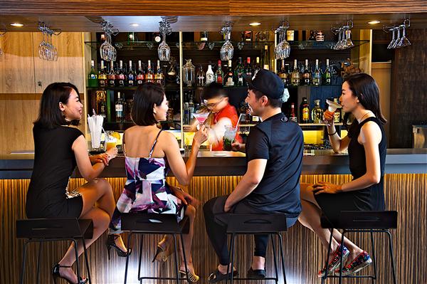 台東 GAYA 渡假酒店_酒吧/高級酒吧_酒吧/高級酒吧