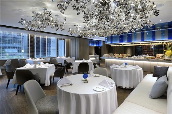 新北板橋 凱撒大飯店_餐廳_2F 卡拉拉義式餐廳