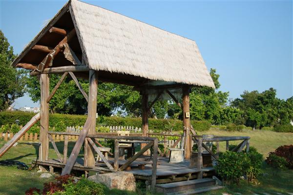 金門 金沙湖畔渡假會館_景觀_景觀