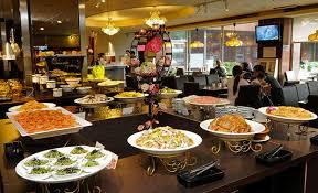 台北北投 熱海溫泉大飯店_餐廳_餐廳