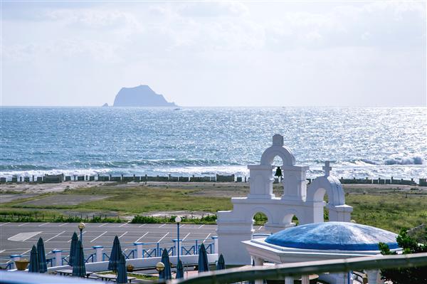 愛琴海太平洋溫泉會館_環境_環境