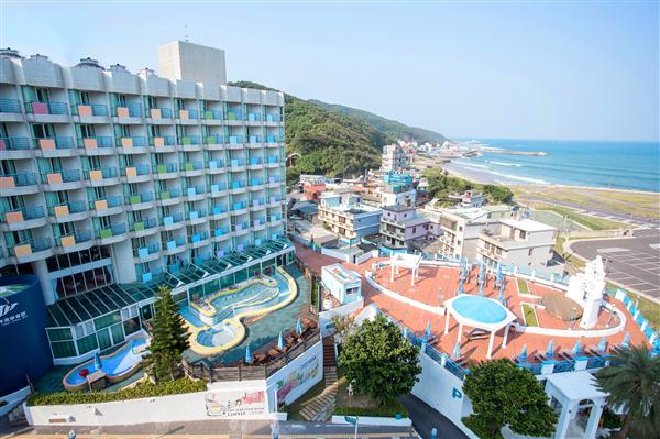 愛琴海太平洋溫泉會館_酒店外觀_酒店外觀