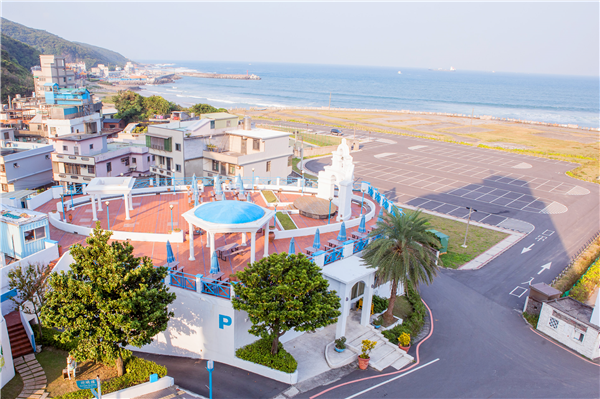 愛琴海太平洋溫泉會館_客房_海景客房景觀