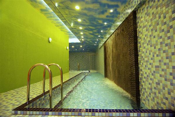 台東娜路彎花園酒店_游泳池_游泳池