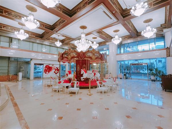 海灣藝術酒店_酒店內部_酒店內部