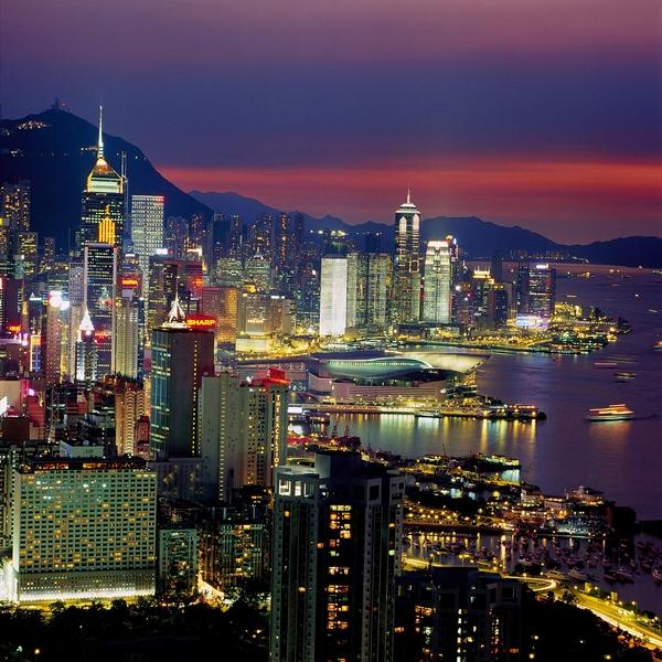 《玩樂香港》九龍維景酒店3日(台北/不限航空/未稅)