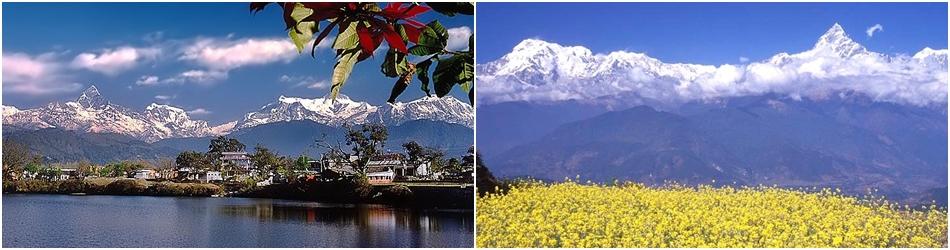 尼泊爾神秘仙境8日