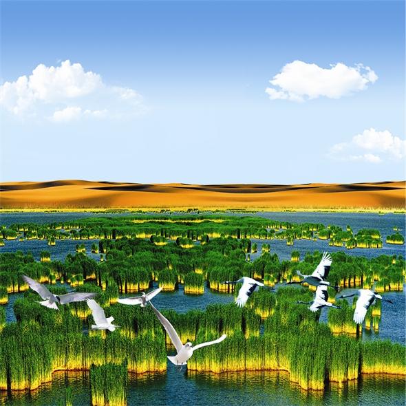 神奇寧夏黃河石林沙坡頭盛典超值8日(無購物.無自費)