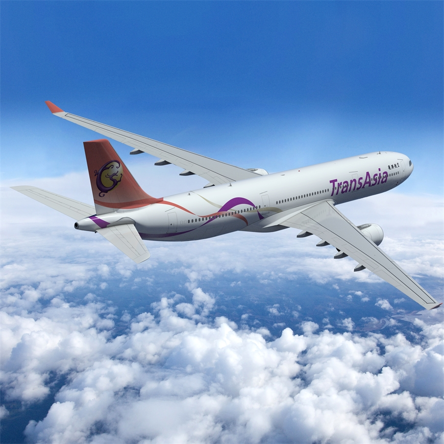 天津到大阪的飞机