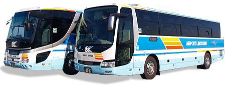 「関西空港 リムジンバス」の画像検索結果