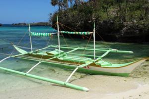 【長灘島】輕鬆悠閒➤外島巡曳、水上活動2合1、精油按摩4+1日(虎航)